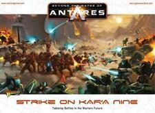 WARLORD GAMES au-delà des portes de ANTARES STRIKE sur Kar 'un NEUF Introductory Set
