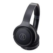 Audio Technica ATH-S200BT Wireless Bluetooth OverEar Headphones