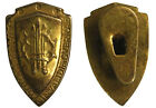 Distintivo Badge Associazione Nazionale Mutilati Invalidi di Guerra #D45