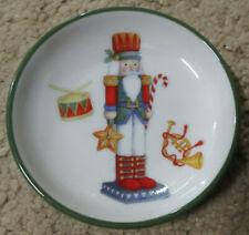 Holly Hill: Mini Plate: Nutcracker