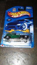 Hot Wheels 2002 Metal Collection 1935 Cadillac New!!