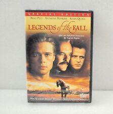 Legends Of The Fall DVD Movie Original Release