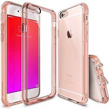Rearth Ringke Fusion Rose Gold para iPhone 6