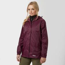 New Peter Storm Women's Packable Hooded Jacket