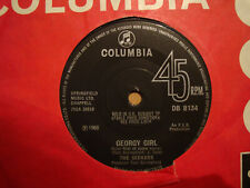 THE SEEKERS,  GEORGY GIRL,  COLUMBIA RECORDS 1966  EX+