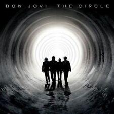 Bon Jovi - The Circle (NEW CD)
