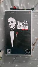 ** RARE ** THE GODFATHER : MOB WARS  ** for SONY PSP **