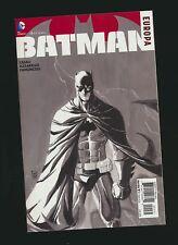 Batman Europa #2, Giuseppe Camuncoli Sketch Variant Cover, High Grade