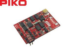 Piko 56401 Multiprotokoll / mfx-Smart Decoder 4.1 Plux22-Schnittstelle NEU + OVP