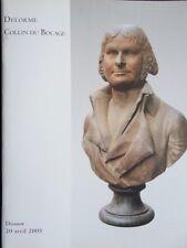 Catalogue vente Souvenir historique Empire Art Russe Militaria Comte Treilhard