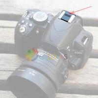2 X BS-1 Hot Shoe Cover cap for Nikon Fuji Pentax Olympus Canon EOS 700D 650D