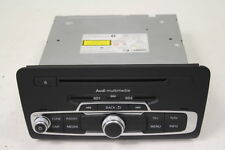 AUDI A1 S1 MMI 3G+ NAVIGATION MULTIMEDIAEINHEIT SIM 8X0035670A