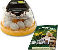 Mini-Brutmaschine für 10 Hühnereier --- @@@HEKA: 1x Art. Mini