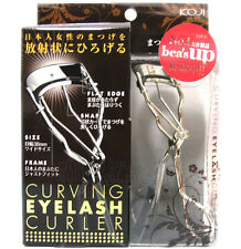 Koji Japan Makeup Curving Eyelash Curler with Limited Release Protective Case BR