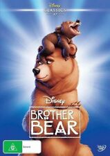 Brother Bear ( DVD )