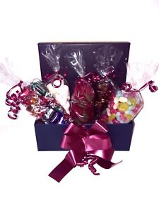 Kids Sweet Candy Gift Box Hamper Bouquet Birthday Candy Party Personalised
