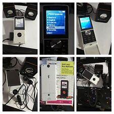 CELLULARE SONY ERICSSON W350 GSM MUSIC UNLOCKED SIM FREE DEBLOQUE