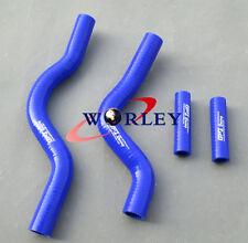 Silicone radiator hose Suzuki RM250 RM 250 01 02 03 04 05 06 07 08 01-08
