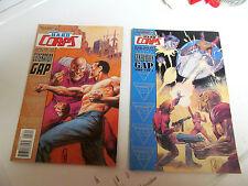 LOT 2 * VALIANT COMICS *THE H.A.R.D.  CORPS *1995. # 27.  & . # 28.   F/F