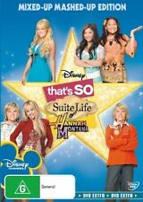 That's So Suite Life of Hannah Montana (DVD, 2008)