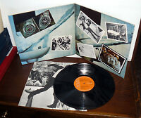 RARE  DAVID BOWIE  LP LODGER  G.C.  MADE IN  HOLLAND