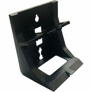 Wall Mount Bracket Kit for Polycom VVX 301/11, 401/11, 501, 601 (2200-44514-002)