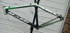 Massi Pro Carbon Hardtail Frame