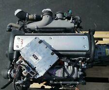 TOYOTA CROWN 2.5L TURBO 1JZ-GTE VVTI ENGINE KIT