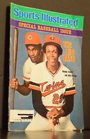 Sports Illustrated Magazine Special Baseball Issue April 10 1978
