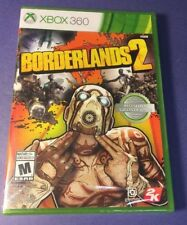 Borderlands 2 (XBOX 360 / XBOX ONE Compatible) NEW