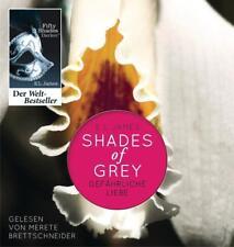 Fifty Shades of Grey - Gefährliche Liebe: Band 2