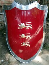 Roman Armour Shield Fully Functional Deadly King's Shield Perfect Condition