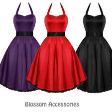 Unbranded Prom Halter Sleeve Dresses for Women