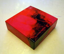 My bloody valentine loveless PROMO EMPTY BOX for  mini lp cd Free Shipping!