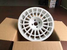 4 Cerchi wheels adattabili Montecarlo 17 pollici 4x98 ET30 Fiat 500 Abarth ITALY