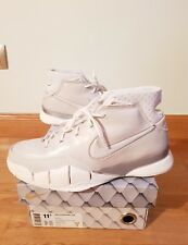 Nike zoom Kobe Bryant 1 pack FTB sz 11,5us 45,5 jordan mamba