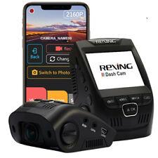 "Rexing V1 2.4""4K Ultra HD Car Dash Cam"