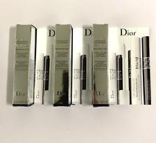 3 x Dior Diorshow maximizer 3D Triple Volume Plumping Lash Primer 1.5ml each