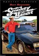 Smokey and the Bandit (DVD, 2006, Special Edition) *Widescreen*
