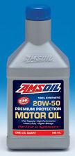 AMSOIL ARO 20w50 Premium Protection Motor Oil 1 Quart 946mL