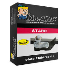 AUTO-HAK Mercedes Sprinter mit Trittstuffe 95-00 AHK Anhängerkupplung starr