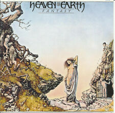 Heaven and Earth - Fantasy New Re-released   cd