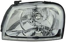 Headlight Mitsubishi Triton 06/01-06/06 New Left MK GLS Ute Lamp 02 03 04 05