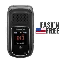 Samsung Rugby III SGH-A997 - Black (AT&T) Cellular Phone (Free shipping)