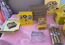 Victoreen Cdv 715 Handheld Ion Chambers Withoriginal Box Amp Manuals