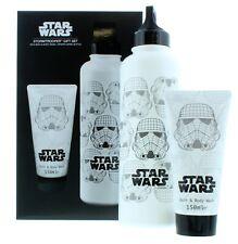 Star Wars Stormtrooper Duo Gift Set (Bath & Body Wash 150ml + Drink Bottle)