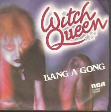 12788  WITCH QUEEN  BANG A GONG