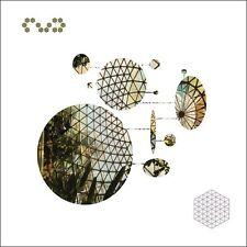 Onirojenik (Ishq) - Onirojenik World CD LTD Edition Virtual Ambient New