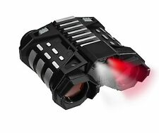 SpyX Night Nocs - See Up To 25 Feet Away In The Dark With Color Changing Light