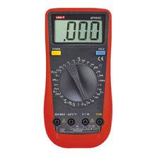 UNI-T UT151A High Reliability Handheld Digital Multimeter Current Voltage Resist